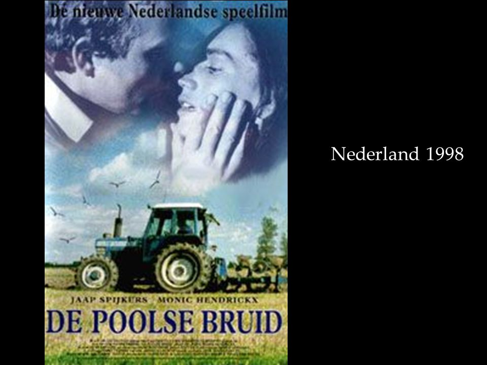 Nederland 1998