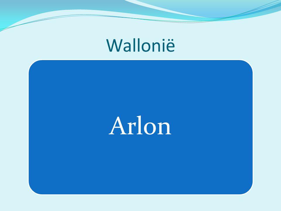 Wallonië Arlon