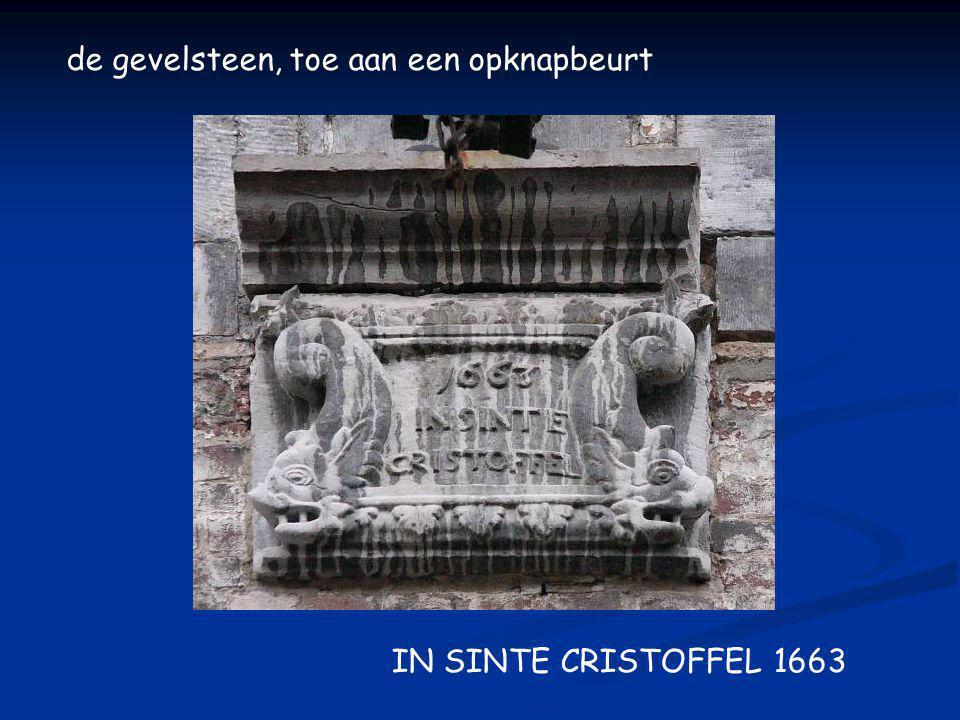 Rechtstraat 80 Sint Christoffel dubbele make-over