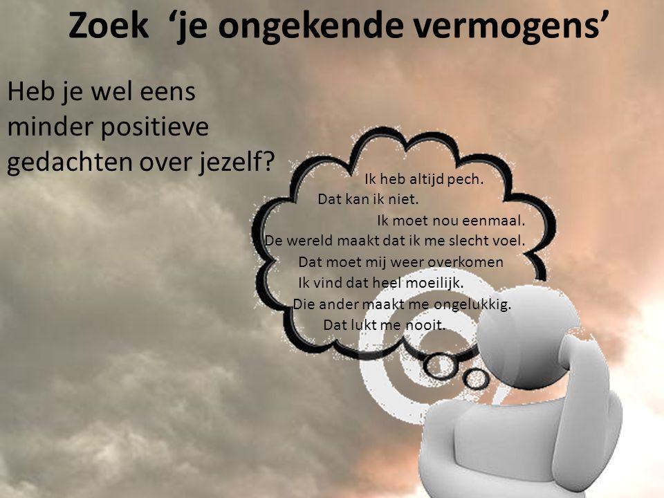Zet je eerste stappen met 'je ongekende vermogens' Inlichtingen bij de trainer Sytse Tjallingii Tel 038-4608461, e-mail: sytsemarlies@home.nlsytsemarlies@home.nl website: www.jeongekendevermogens.nlwww.jeongekendevermogens.nl en de volksuniversiteit www.vuzwolle.nl (die verzorgt de organisatie van de cursussen.www.vuzwolle.nl Sytse is gecertificeerd internationaal NLP-trainer.