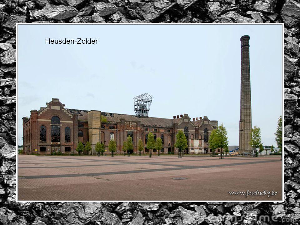 In de gemeente Heusden-Zolder wordt op 25 september 1992 in de enige nog in werking zijnde Belgische kolenmijn voor de laatste keer steenkool gedolven