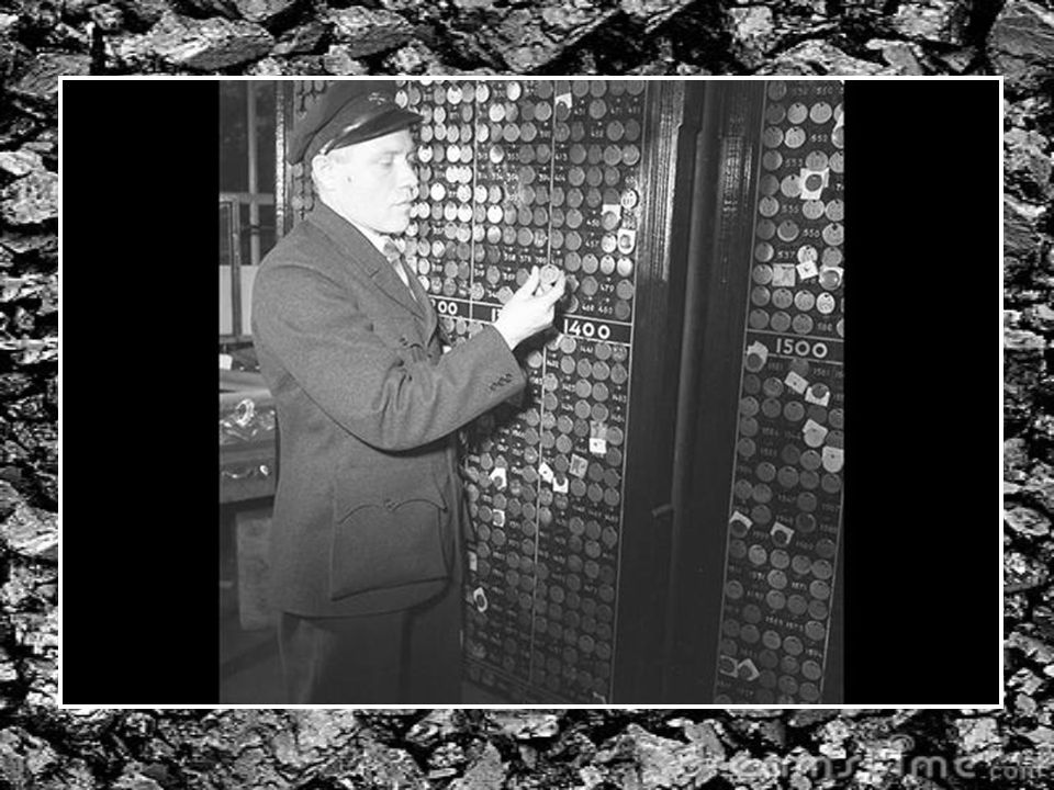 Mijnwerkerscité