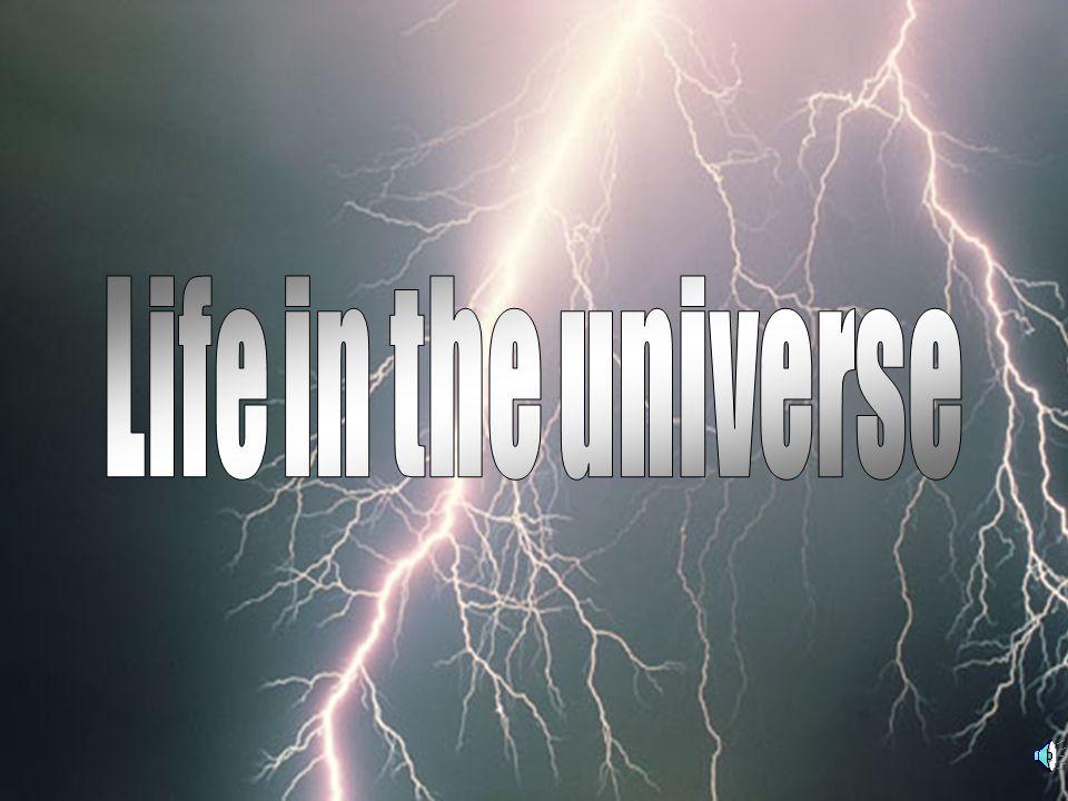Er is toch geen leven mogelijk zonder een dampkring, zonder zwaartekracht en zonder een leefbare temperatuur?