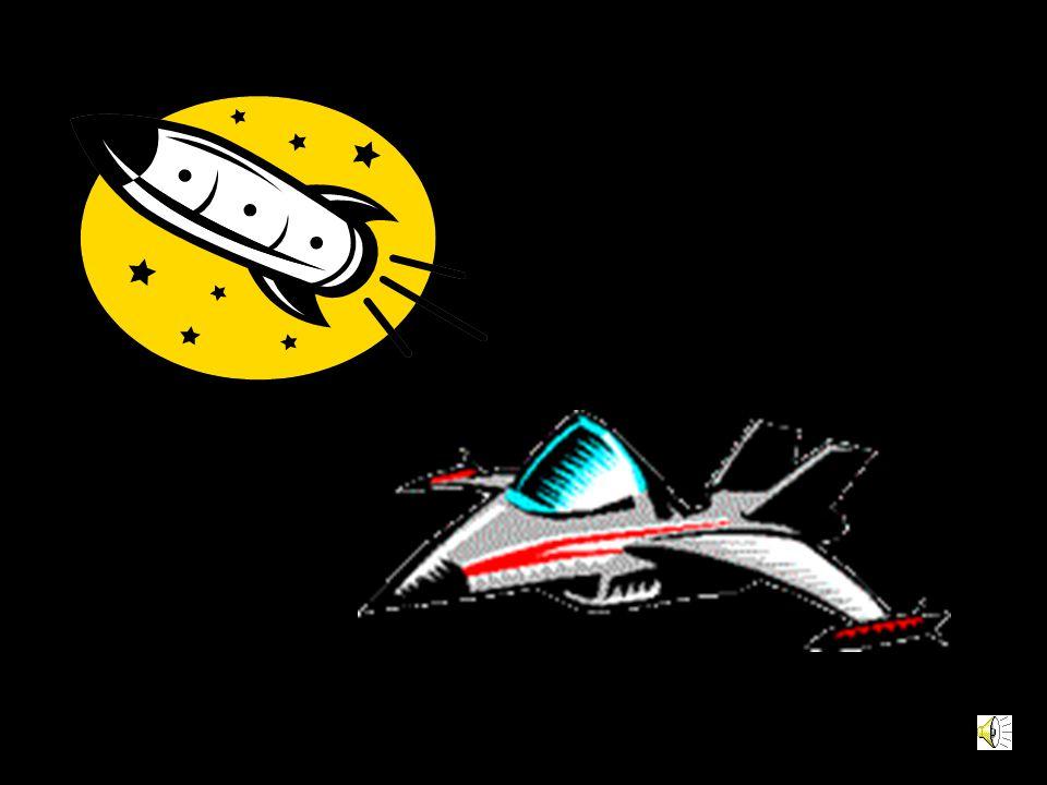 Er gaan elk jaar heel wat ruimteschepen en raketten de ruimte in om dat te onderzoeken.