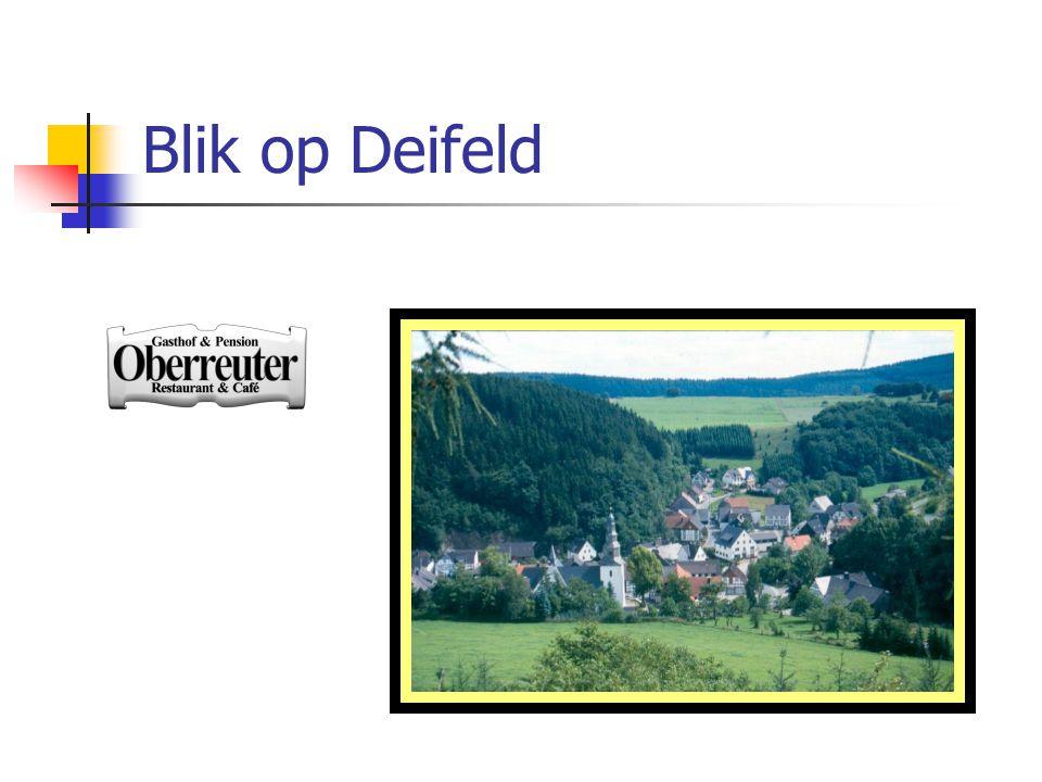 Blik op Deifeld