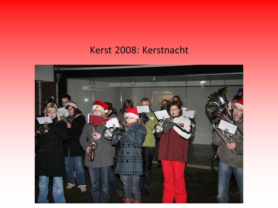 Kerst 2008: Kerstnacht