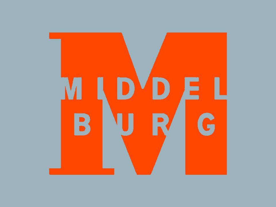 Middelburg in beweging12 dienstverlening •Van all-inclusive naar inkoop van diensten •Ontwikkelen buurtbedrijvigheid •Samenwerking: reïntegratie / scholing / dagbesteding / bedrijfsleven