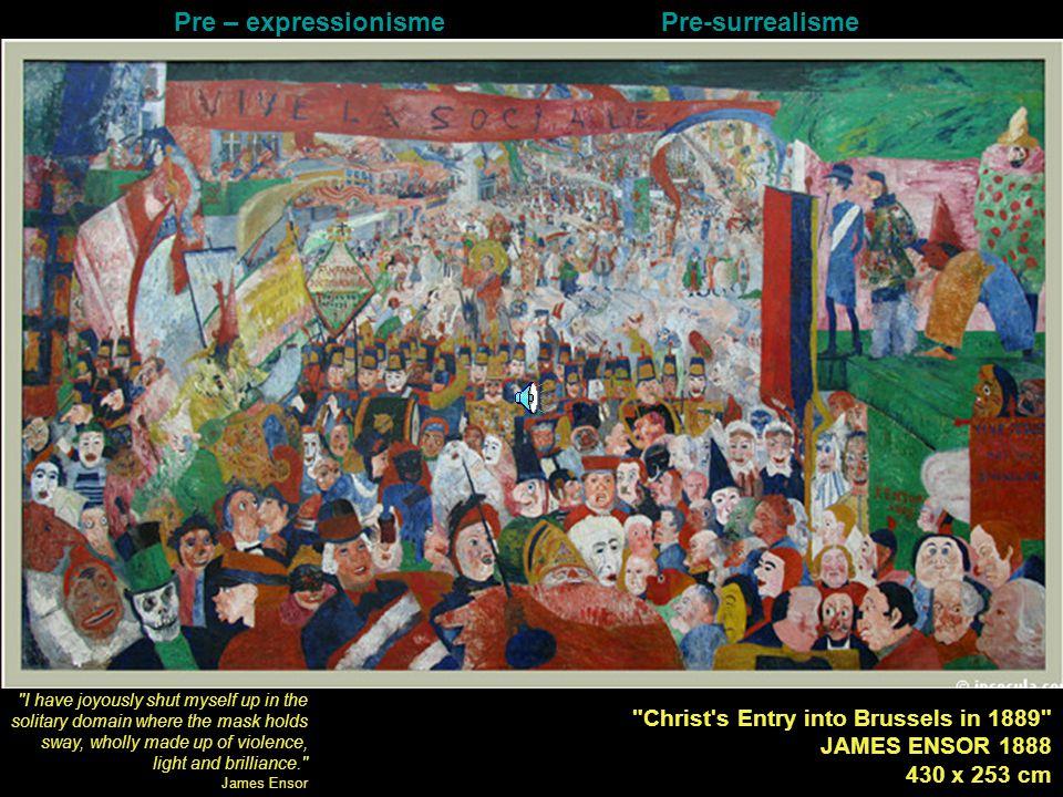 American Fundamentalists (Christ s Entry into Washington in 2008) by Joel Pelletier