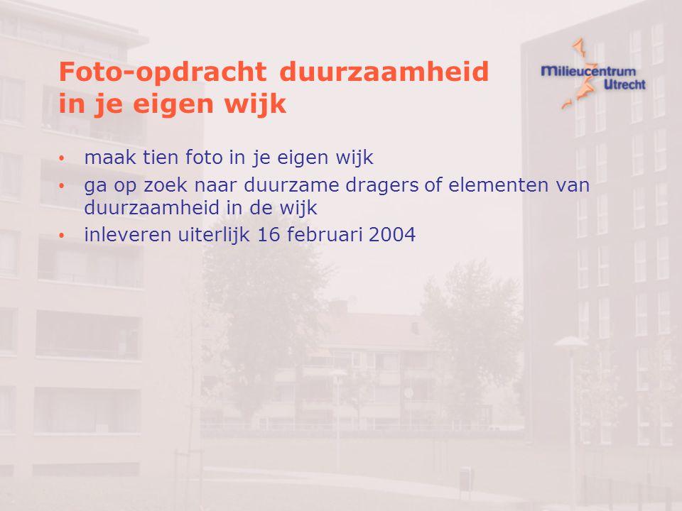 Dragers van duurzaamheid in de wijk we zoomen in op wijk en buurt Openbaar vervoernet Kanaleneiland Wegencatagorisering Kanaleneiland 2006