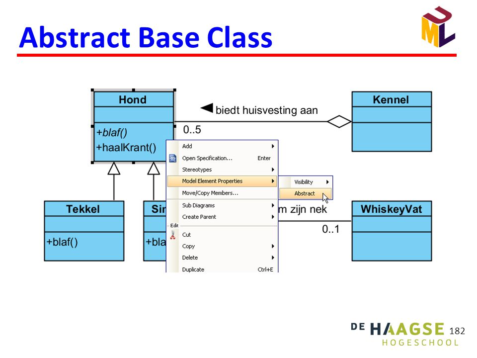 Abstract Base Class 182