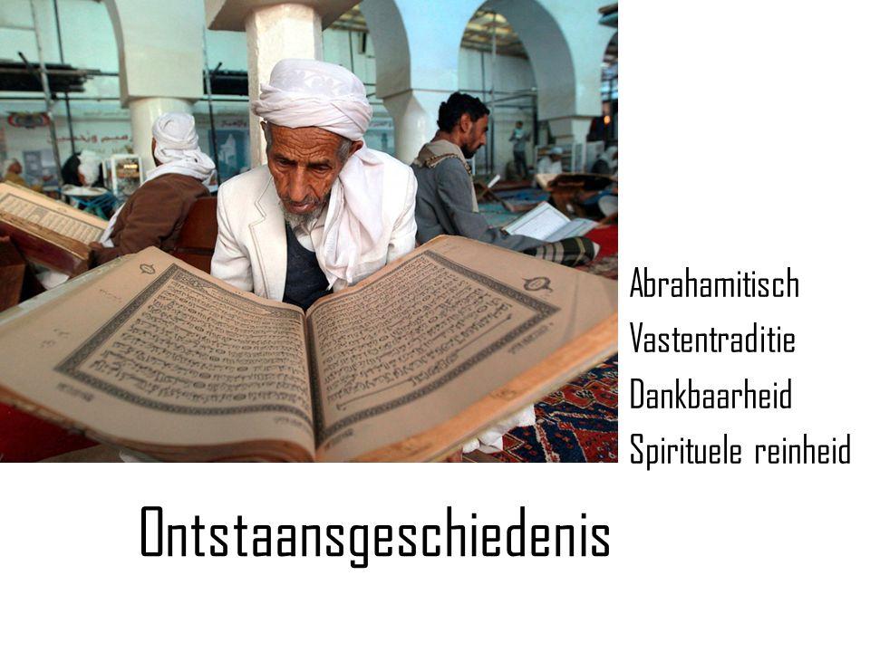 Moslims in het Westen •