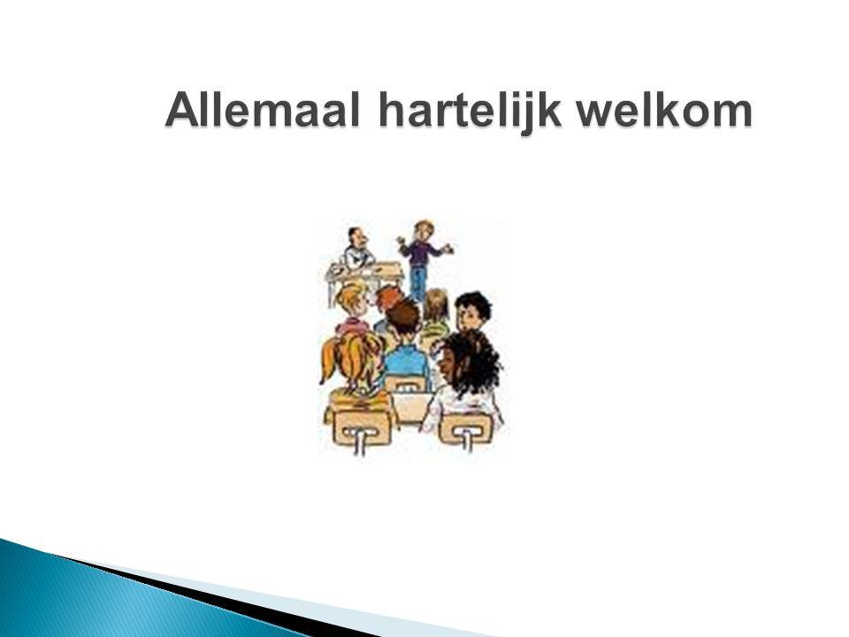 Schooljaar 2012 2013 Groep 4