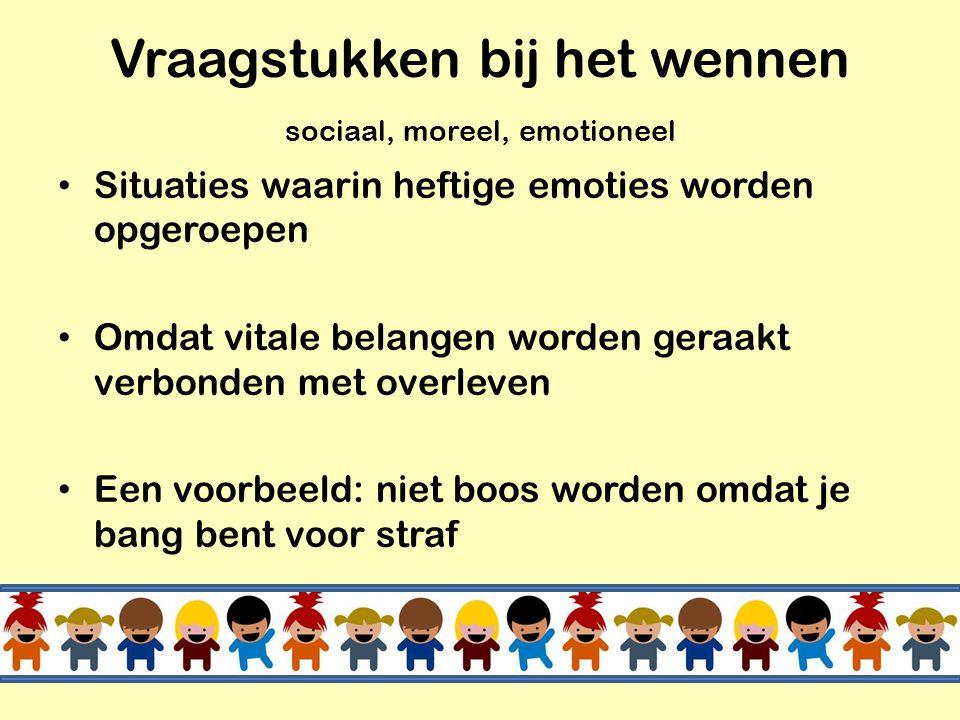 Doelen van ons project • Sociale, morele en emotionele vraagstukken bij wennen • Hoe pleegkinderen, pleegouders, eigen kinderen en pleegzorgwerkers da