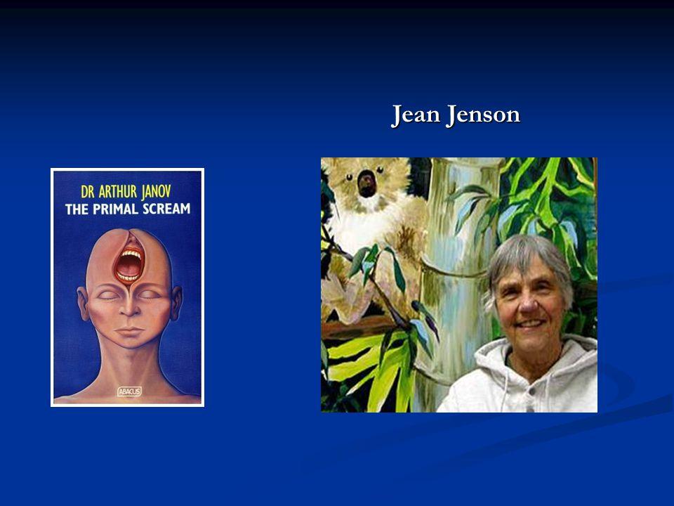Jean Jenson