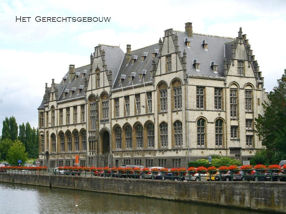 Pamelekerk aan de Schelde