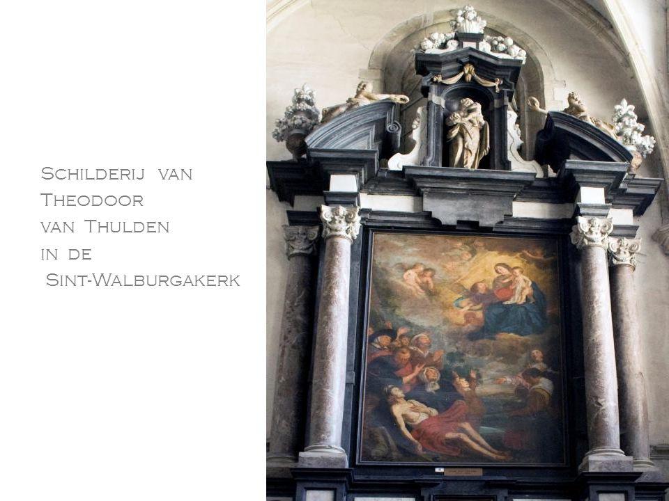 De Sint-Walburgakerk