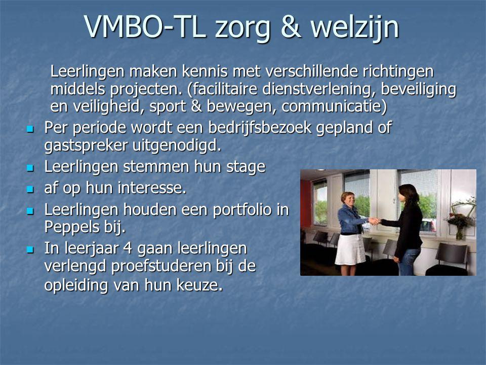 Onderwijsvarianten  Turboroute economie in leerjaar 4  Mogelijkheid om examen af te leggen in zeven vakken