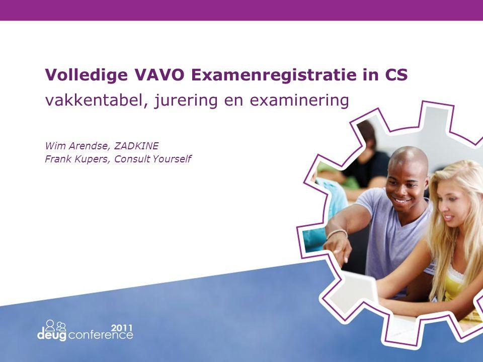 Introductie Spreker •Betrokken geweest bij PS/SA7.6 en CS •Informatiemanager bij Zadkine •Zadkine:  ROC  Rotterdam  Ca 20.000 studenten MBO, ca 5.000 Educatie  Ca.