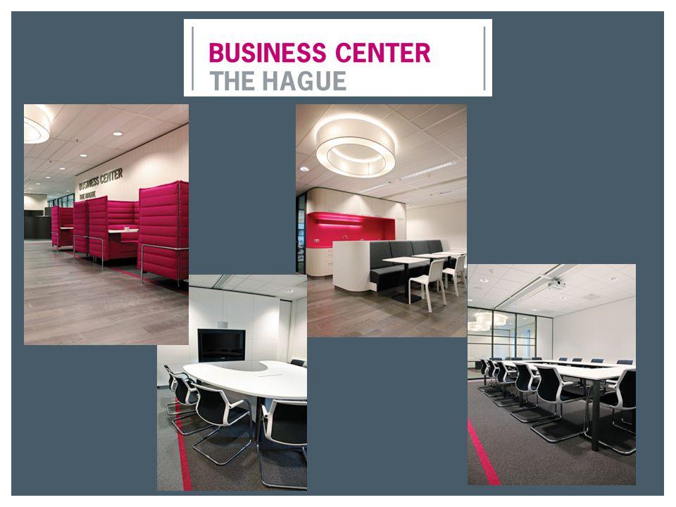 BUSINESS & CONGRESS CENTER  Business Center:  Flexibele werkplekken – postbus  Turn key kantoorunits vanaf 25 m2  Vergaderfaciliteiten (catering) – video conference  Congress Center:  Zaalcapaciteit 360 personen  Congressen, evenementen, diners