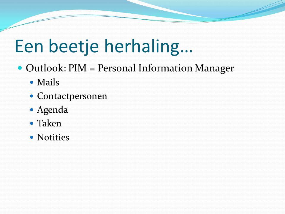 Werken onderweg… (the cloud)  Mails raadplegen als u niet aanwezig bent  Webmail van Stad Waregem: https://www.mail.waregem.be/owa https://www.mail.waregem.be/owa  Melding certificaat: Doorgaan naar deze website