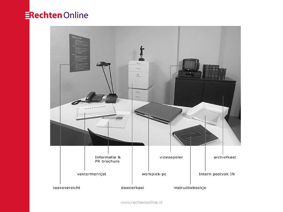 Gesprekken mentor www.rechtenonline.nl