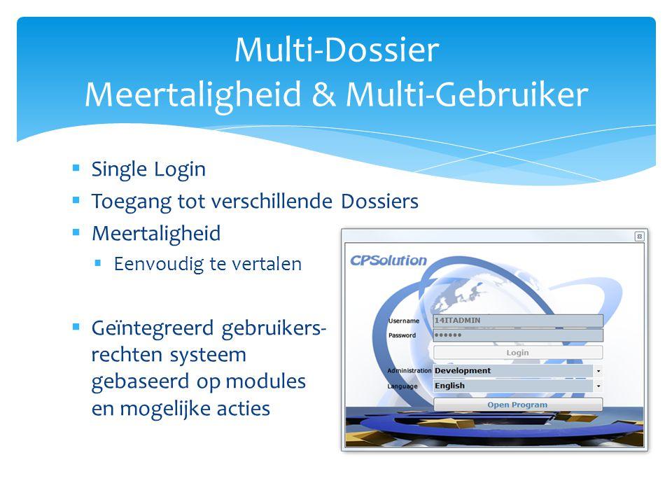  Eenvoudig en bekend  De ribbon toolbar op het hoofdscherm geeft de gebruiker een vertrouwde omgeving doordat hij/zij gewend is aan het gebruik ervan zoals bij Microsoft Office en andere Microsoft producten  De toolbar geeft een goed overzicht van de mogelijkheden Look & Feel
