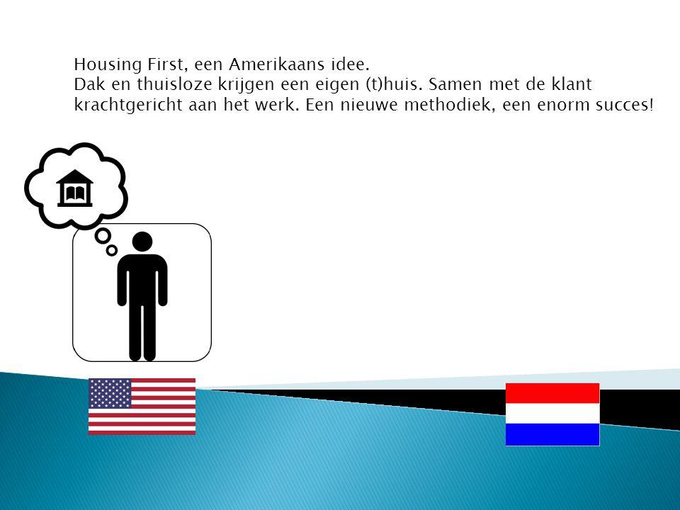 De theorie wordt overgevlogen naar zorgland Nederland