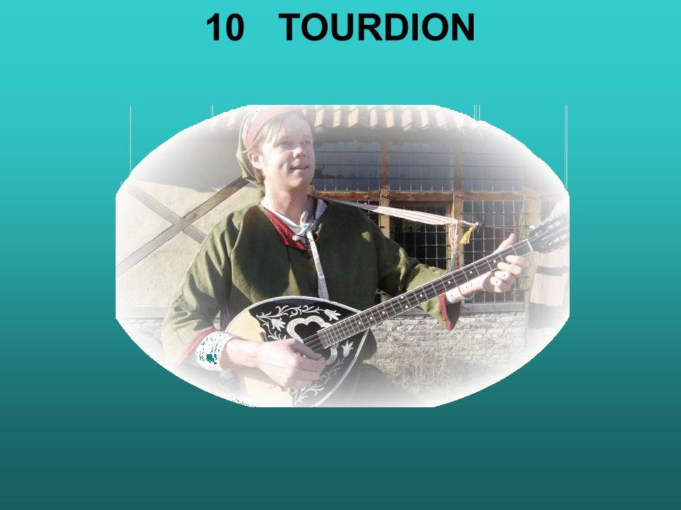 10 TOURDION
