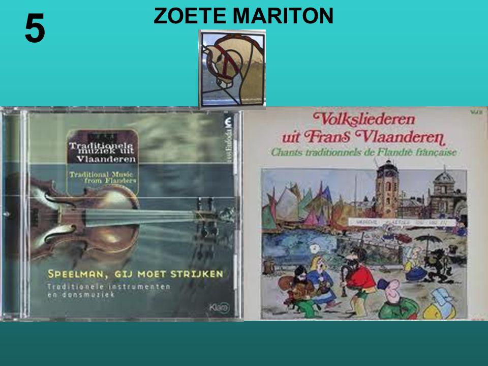 ZOETE MARITON 5