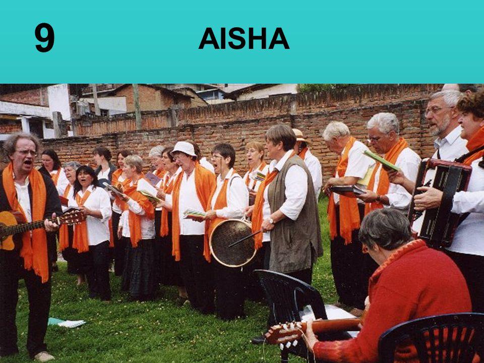 AISHA 9
