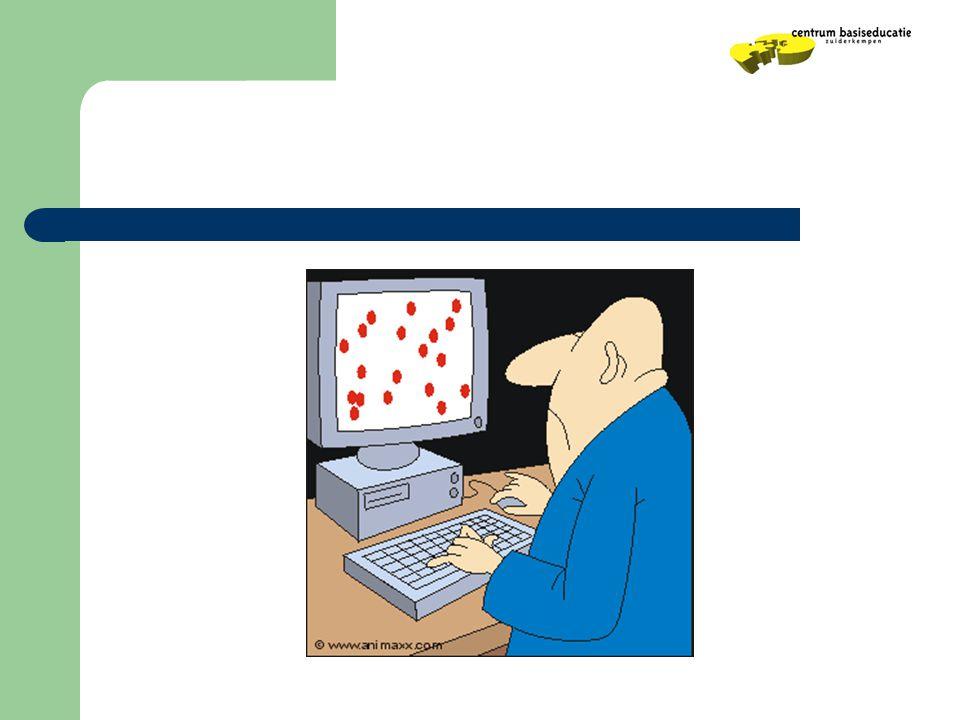 virussen: hoe hou ik ze buiten. installeer een anti-virusprogramma (= virusscanner) – vb.