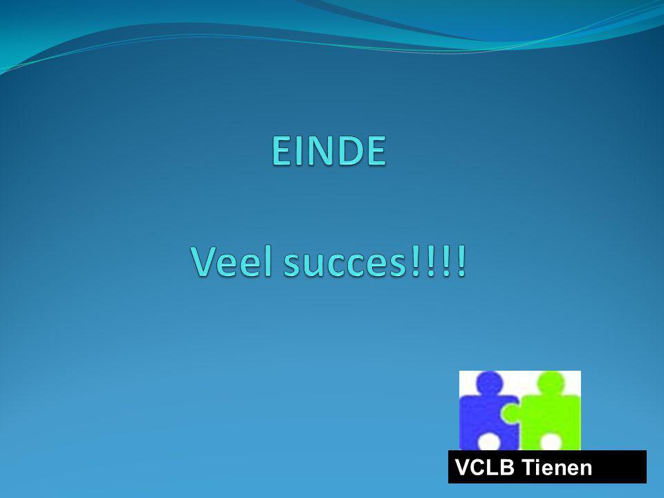 VCLB Tienen
