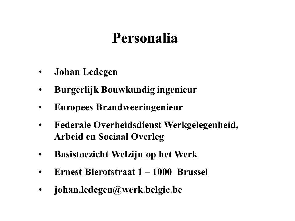 Wettelijk kader van het Welzijn op het Werk - Wet op het Welzijn op het werk van 4 augustus 1996 - Uitvoeringsbesluiten CODEX ( + omzetting Europese richtlijnen ) - Rest : A.R.A.B.