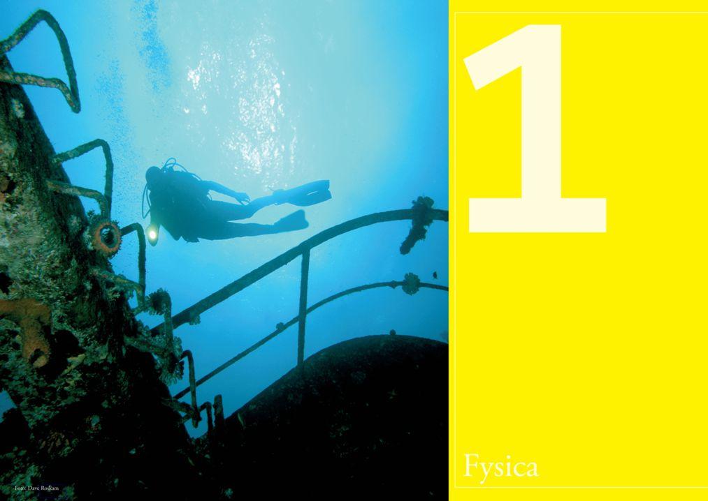 Sportduiken onze passie Wet van Boyle-Mariotte Toepassing: luchtverbruik •Beschikbare lucht: afhankelijk van inhoud en druk duikfles.