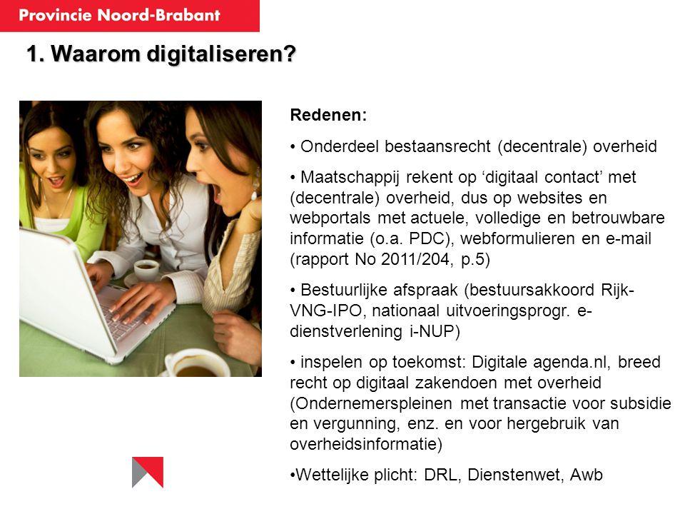 Meer informatie digitale dienstverlening via de berichtenbox •Europa decentraal, dossier Dienstenrichtlijn, dienstenloket: http://www.europadecentraal.nl/menu/562/Dienstenloket.html http://www.europadecentraal.nl/menu/562/Dienstenloket.html •Vergunningverlening vanaf 2010: http://www.europadecentraal.nl/menu/1050/Jaarcongres_2009.html http://www.europadecentraal.nl/menu/1050/Jaarcongres_2009.html •Handreiking DRL, Dienstenloket en Antwoordvoorbedrijven BZK 2009), p.55-62 http://www.europadecentraal.nl/documents/dossiers/Dienstenrichtlijn/ Handreiking%20Dienstenrichtlijn.pdf http://www.europadecentraal.nl/documents/dossiers/Dienstenrichtlijn/ Handreiking%20Dienstenrichtlijn.pdf •Vindbaarheid van produktbeschrijvingen bij Antwoordvoorbedrijven http://www.europadecentraal.nl/documents/factsheet%20bent%2 0u%20voldoende%20voorbereid.pdf http://www.europadecentraal.nl/documents/factsheet%20bent%2 0u%20voldoende%20voorbereid.pdf •transactiefunctie en verhouding tot het gebruik van e-formulieren: MVT Dw 31579, nr.