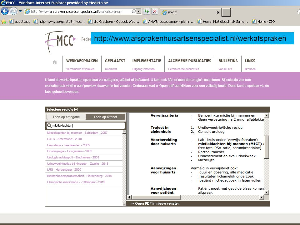 Nivel rapport: ruimte voor substitutie http://www.nivel.nlhttp://www.nivel.nl 28-10-2013