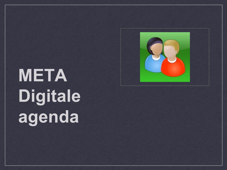 Digitale agenda META