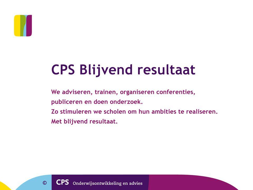 33 Contactinformatie Maartje Visser m.visser@cps.nl 06-55898687 www.cps.nl www.onderwijsinontwikkeling.nl