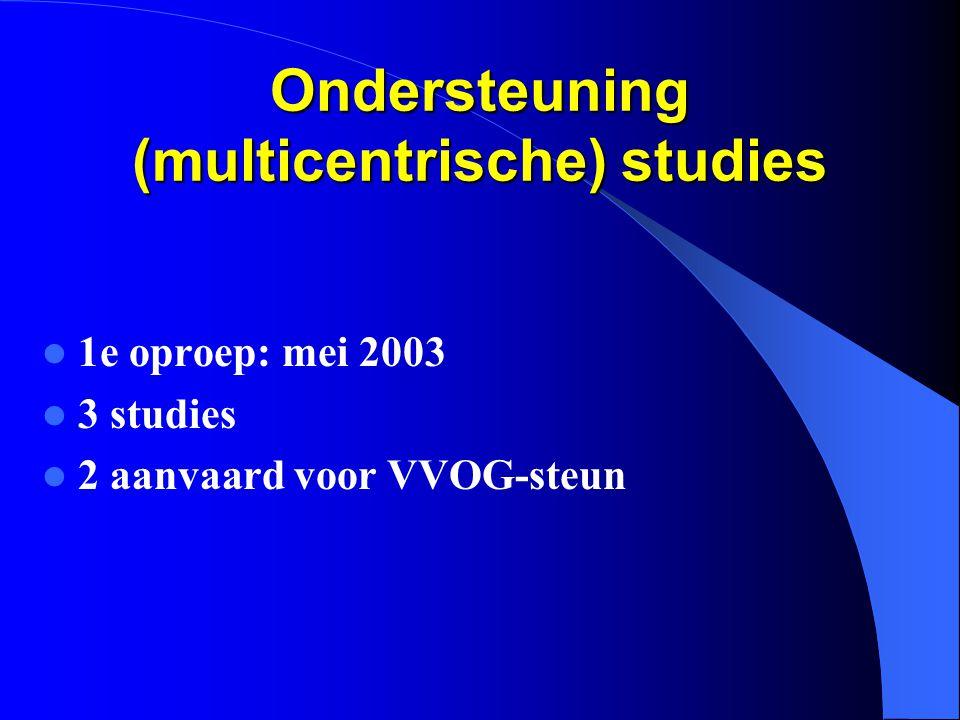 Effect van misoprostol vs placebo op de zwangerschapskans na intra-uteriene inseminatie  Dubbelblind, gerandomiseerde, multicentrische studie  Een vaginale ovule van misoprostol of placebo na de inseminatie  Inseminatie in drie cycli met cross over design van placebo en misoprostol