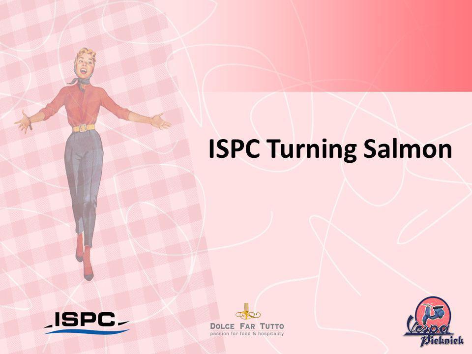 ISPC Turning Salmon