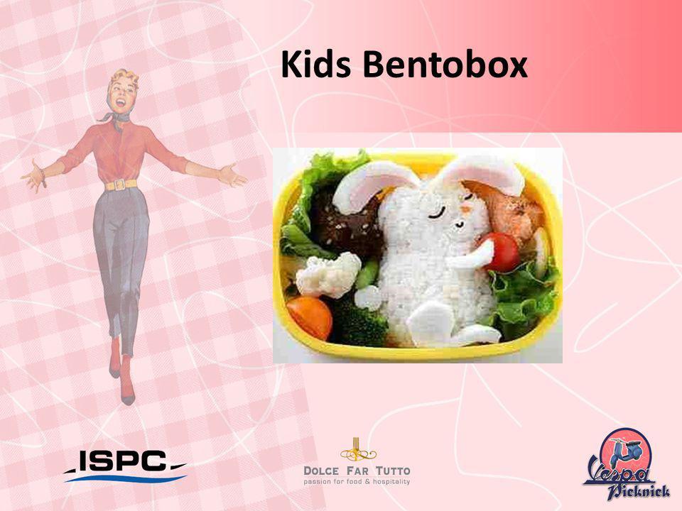 Kids Bentobox