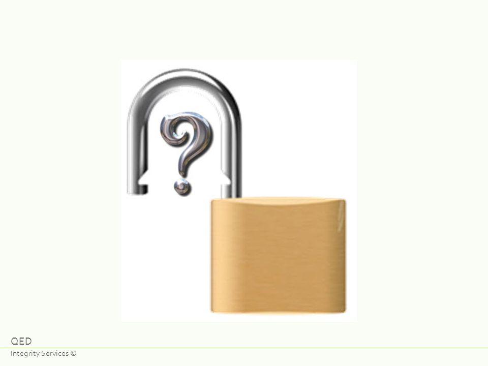 Vertaling van doelstellingen naar security drivers Doelstellingen van de business Bijvoorbeeld: Het leveren van online accountancy diensten Drivers voor security (Aan de doelstellingen gerelateerde eisen die vanuit het oogpunt van security relevant zijn) -Systemen moeten altijd voor klanten beschikbaar zijn -Gegevens dienen altijd up to date en correct te zijn.