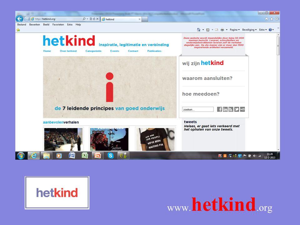 www. hetkind.org