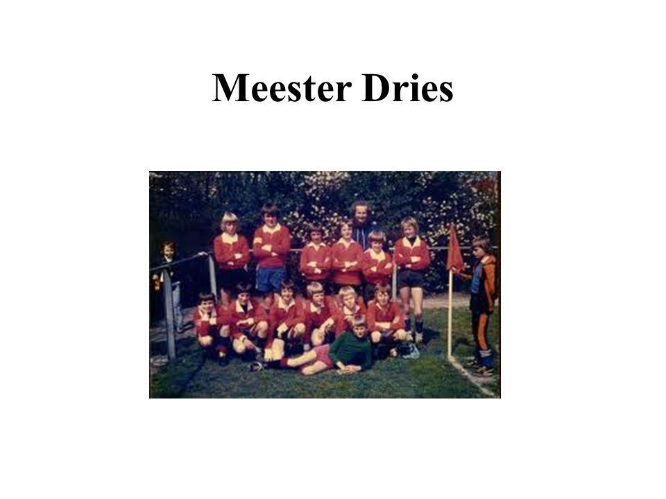 Meester Dries