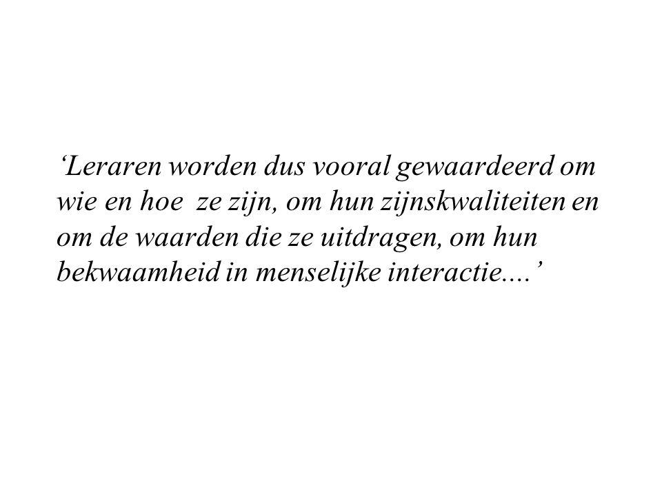 www. pedagogischetact.nl l