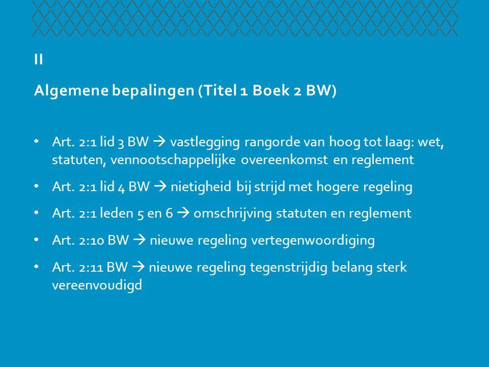 XIII Enquêterecht - vervolg Bevoegd tot indienen enquêteverzoek (art.