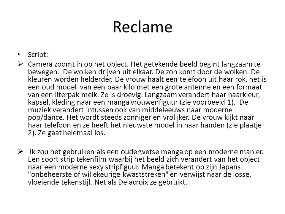Reclame 2