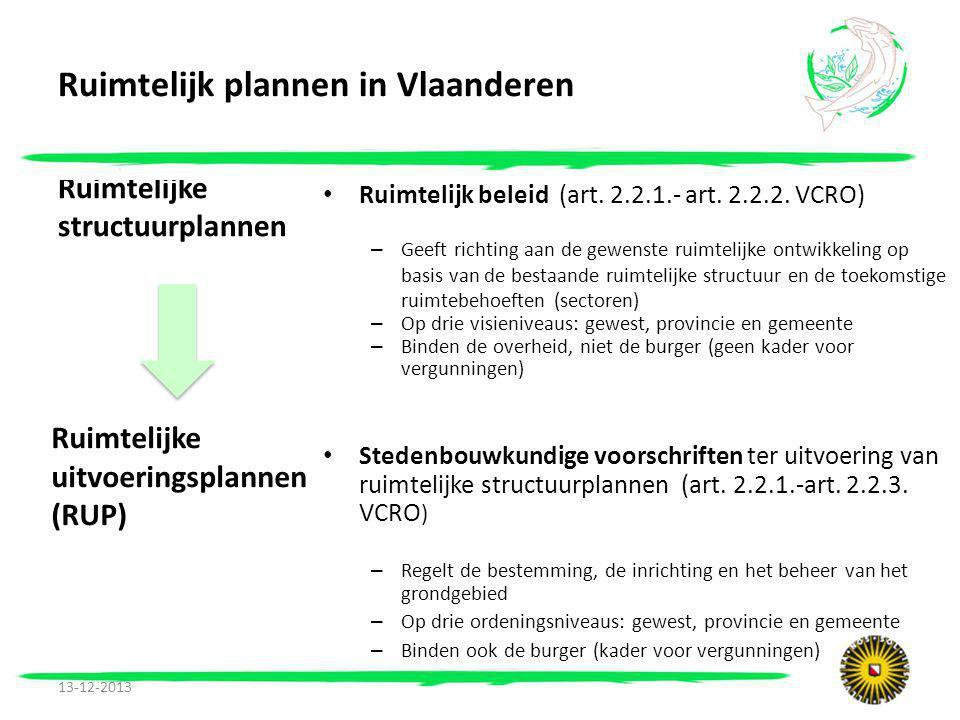 Milieukwaliteitsnormen • Kern van effectgericht beleid gericht op het vrijwaren van de omgevingskwaliteit • Vlaamse wetgeving inzake MKN is neergelegd in: – Decreet Algemene bepalingen Milieubeleid 1995 (DABM) – Besluit Vlaamse Regering houdende algemene en sectorale bepalingen inzake milieuhygiëne 1995 (VLAREM II) • Soorten: – Volgens het voorwerp : Milieuhygiënische en ecologische MKN (art.