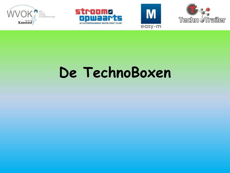De TechnoBoxen