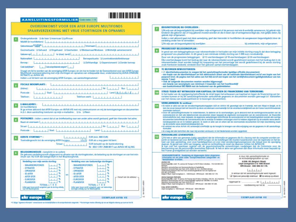 Hoe kunt u genieten van de uitzonderlijke voorwaarden tot 15 juni 2012?